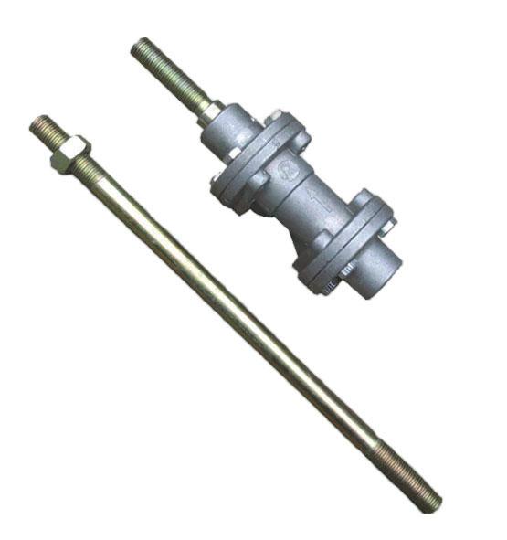 Клапан сцепления МАЗ 5335-